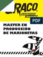 Master Marionetas
