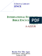 Bible Encyclopedia Vol 1 a-AZZUR