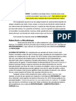 Apostila de Imunologia (Variolização na China & Louis Pasteur)
