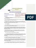 Lei 10520 Comentada