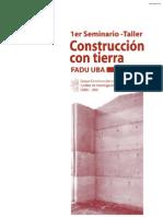 Construccion con tierra nº0
