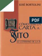 bortolini, jose - como leer la carta a tito.pdf
