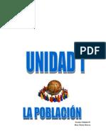 Unidad 1- La Poblacion
