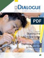 Ao Dialogue 2006 01