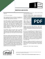 Fan Ventilation Principles and Rates
