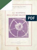 La Scoperta Dell Atomo Magnetico (Pier Luigi Ighina)