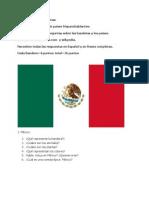 flag activity on web site