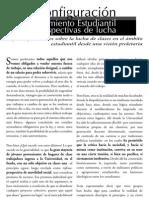 La configuración del Movimiento Estudiantil y sus perspectivas de lucha.pdf