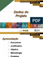 Oficina 01_Dados Do Projeto