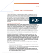 White Paper Cisco FabricPath