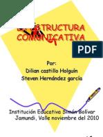 La Estructura Comunicativa