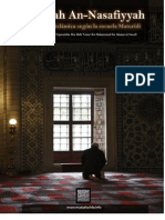 Aqidah An-Nasafiyyah