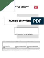 Plan Convivencia Navarra