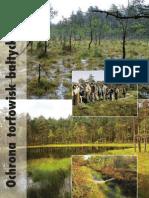 ochrona torfowisk bałtyckich