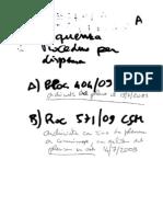A PISTA ISTITUZIONALE 1 Procedimenti Per Dispensa e Disciplinari Archiviati