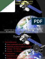 Future Satellite Communications