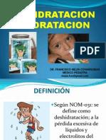 DESHIDRATACIONOK