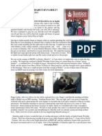 Marcum's Newsletter - March 2013