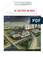 Manual Civil 3d- Curos Quioch