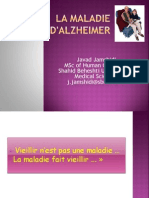 La maladie d'Alzheimer.pptx
