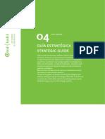 Cuadernillo diseño estrategico - CMDI