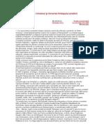 Didahiile lui Antim Ivireanul şi înnoirea limbajului predicii româneşti