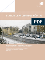 Rapport Jury Ceva Champel Hopital 2013 Dca Ville Geneve