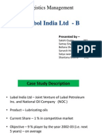 LubolB Group