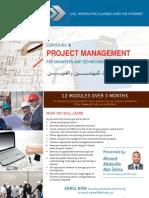 EIT PM Brochure Egypt