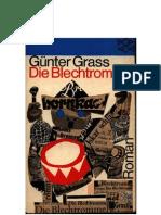 Günter Grass - Die Blechtrommel.1