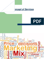 1-Concept of Services