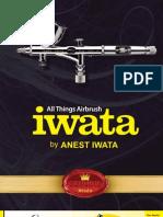 Iwata Artool Catalog