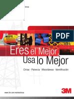 Catalogo 3M EMD 2012