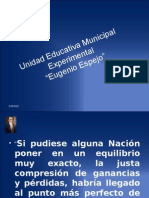 Unidad Educativa Municipal Experimental