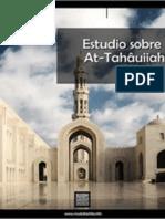 Estudio sobre Al-Tahauiiah