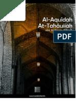 Al-Aquîdah At-Tahâuiiah