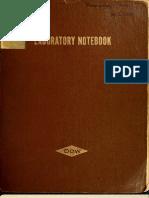 Pharmacology Notes 01 Alexander Shulgin