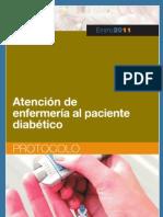 Atencion Del Pte Diabetico