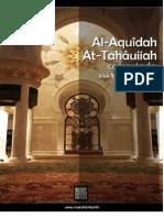Al-Aquîdah At-Tahâuiiah - Comentada