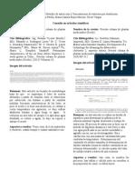 Reporte 2 (Metodologia)