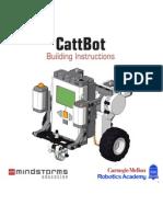 Catt Bot