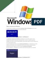 Tipos y versiones de Windows.docx