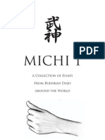 Michi Volume 1-2