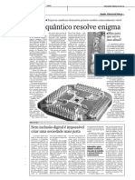 Chip quântico