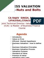 BusinessValuationBasics-10octSeminar