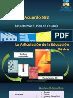 ACUERDO 592-A