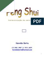 A Post i Lade Fengshui
