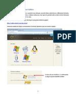 Guía de uso del programa Calibre