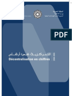 Decentralisation en Chiffres2 2011