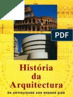 A Historia Da Arquitetura - Jan Gympel